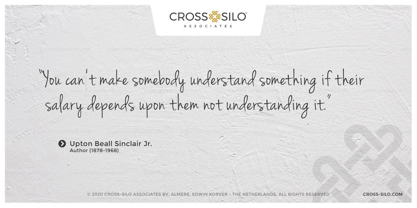 cross-silo-quote-sinclair